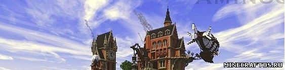 Карта Brickston Manor для minecraft 1.7.10, скачать Карта Brickston Manor для minecraft 1.7.10, Карта Brickston Manor для minecraft 1.7.10 картинка, Карта Brickston Manor для minecraft 1.7.10 фото